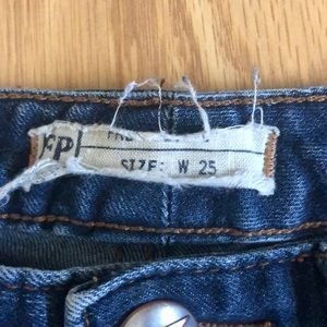 Free People Pants - Free People Jeans